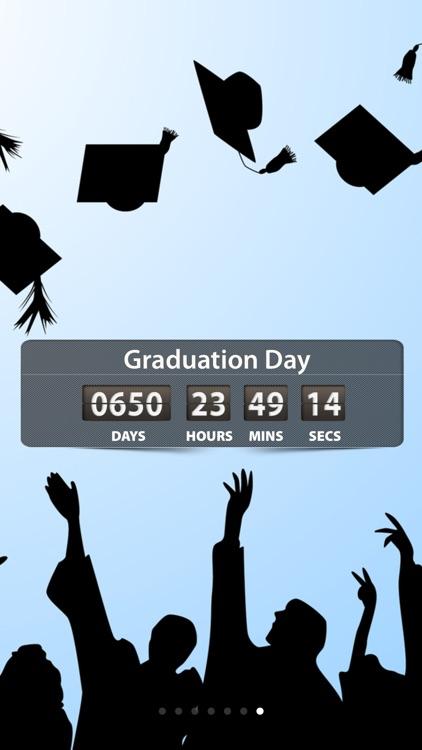 Big Days - Countdown screenshot-9