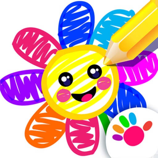Drawing Apps for Kids & Games