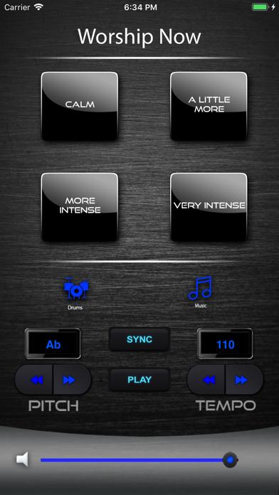 Whoop Triggerz Plus Screenshot