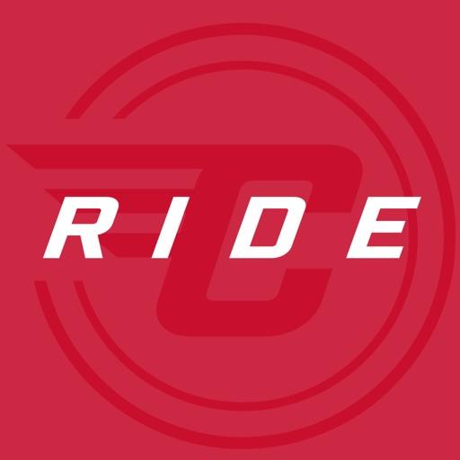 Ride Coaster