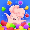 Gummy Dash Match 3 Puzzle Game