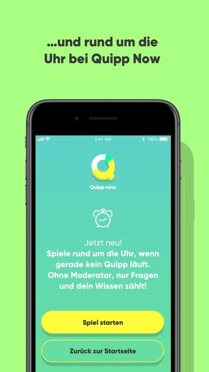 Quipp – Die Live Quiz-Show screenshot-7