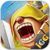 Clash of Lords 2: Guild Castle - iPhoneアプリ