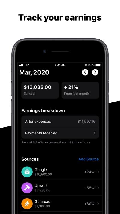 Sitch - Money Management