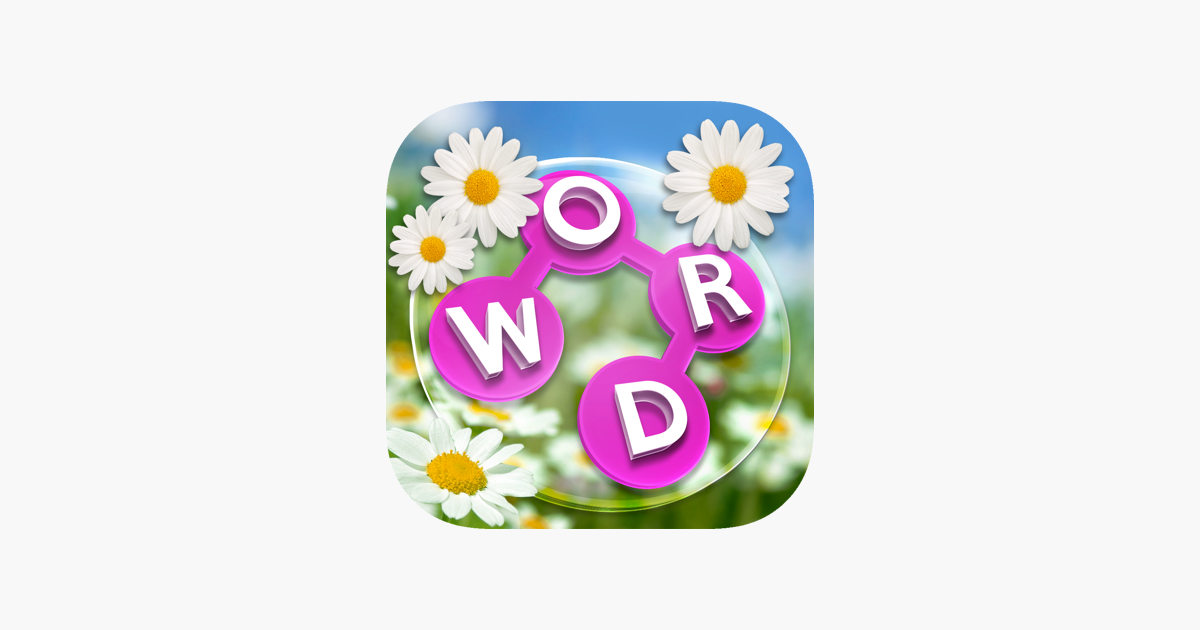 Wordscapes In Bloom on the App Store
