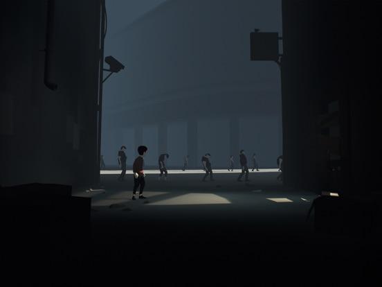 Playdead's INSIDEのおすすめ画像2