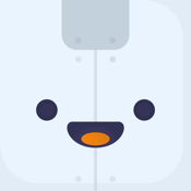 Reflectly: Self-care journal icon