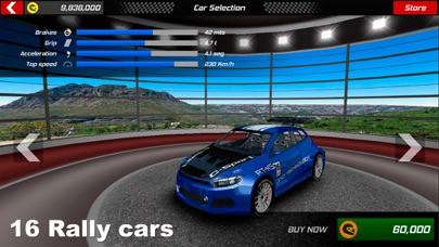 Rally Championship Racingのおすすめ画像2