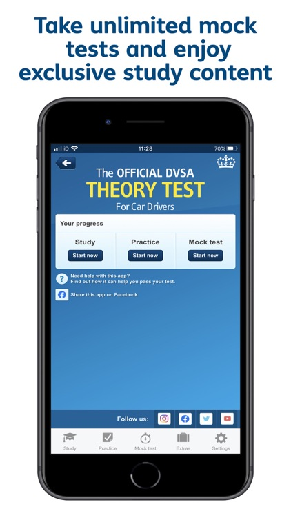 Official DVSA Theory Test Kit screenshot-4