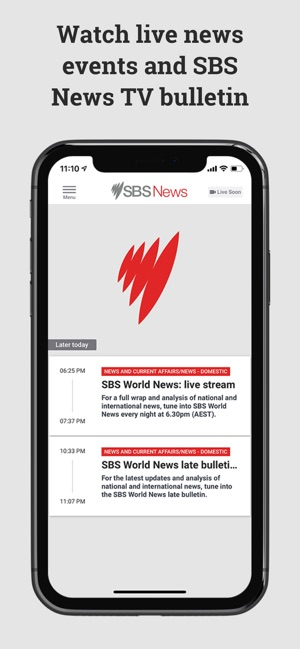 SBS News on the App Store