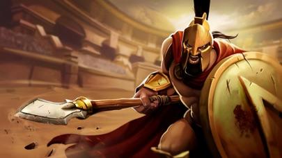 グラディエーターヒーローズ氏族の戦争 (Gladiator)のおすすめ画像5