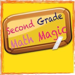 Second Grade Math Magic