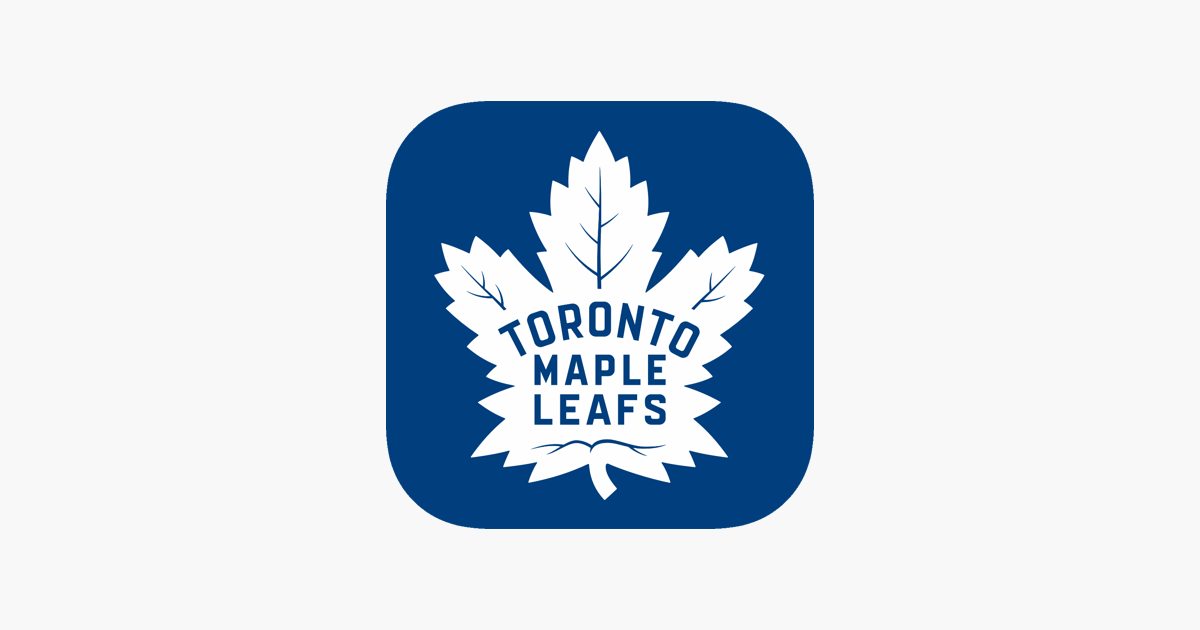 365da69be31  Toronto Maple Leafs on the App Store