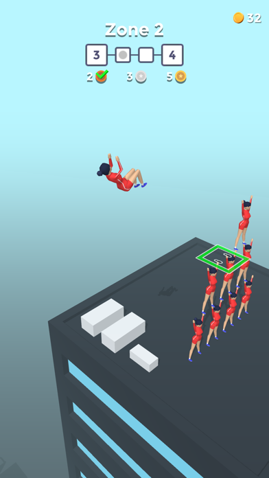 Flip Jump Stack screenshot 2