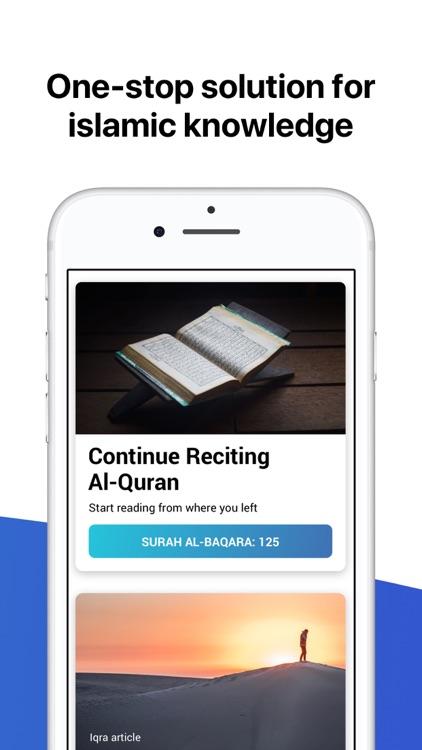 Athan: Prayer Times & Al Quran screenshot-7