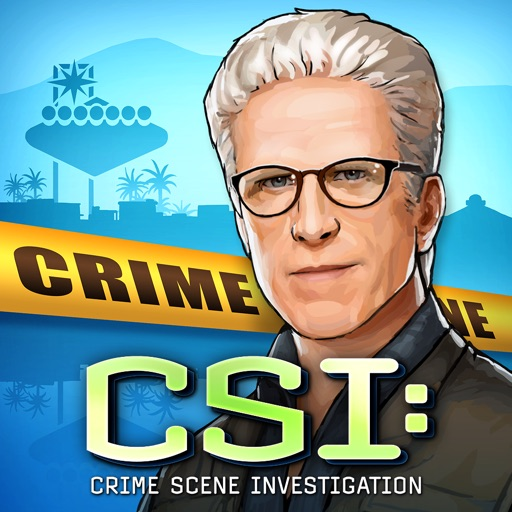 CSI: Hidden Crimes iOS Hack Android Mod