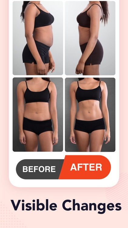 Workout for women, weight loss