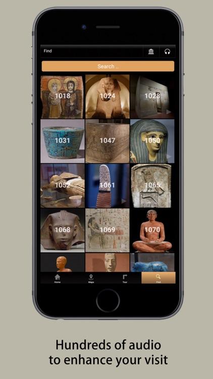 Louvre Museum Full Edition screenshot-5