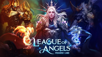 League of Angels-Paradise Land