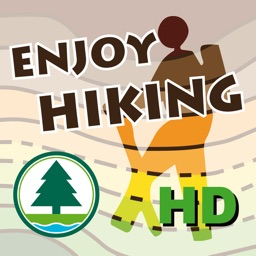 郊野樂行 Enjoy Hiking HD