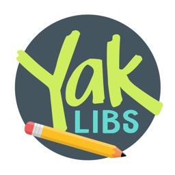 YakLibs-Classroom Madlibs Game