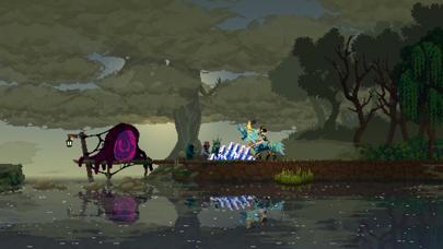 Скриншот №2 к Kingdom Two Crowns