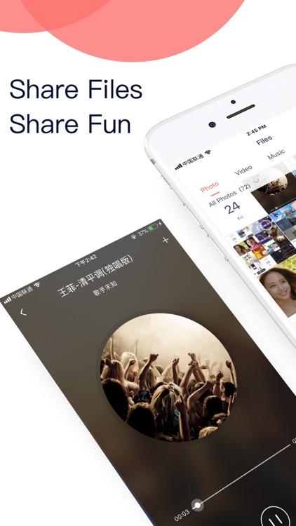 Zapya - File Sharing
