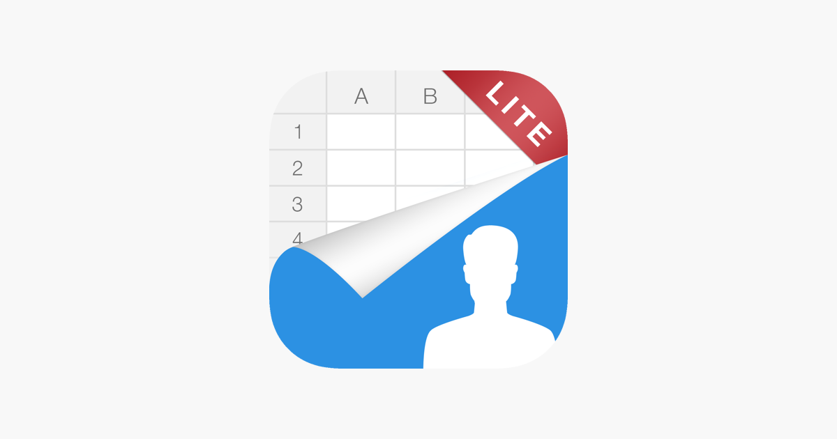 SA Contacts Lite on the App Store