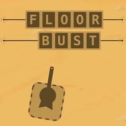 Floor Bust - New Aim Trainer