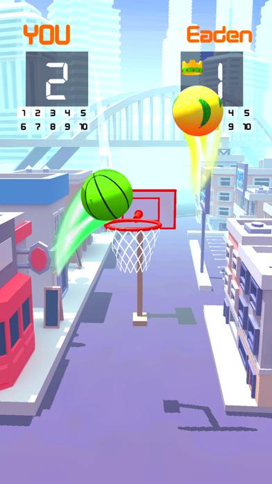 Dunk.io screenshot 1