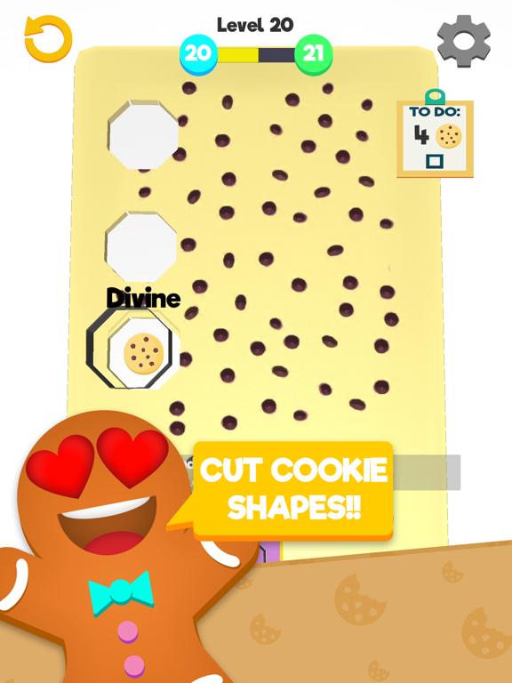 Cookie Cutter Bakery screenshot 2