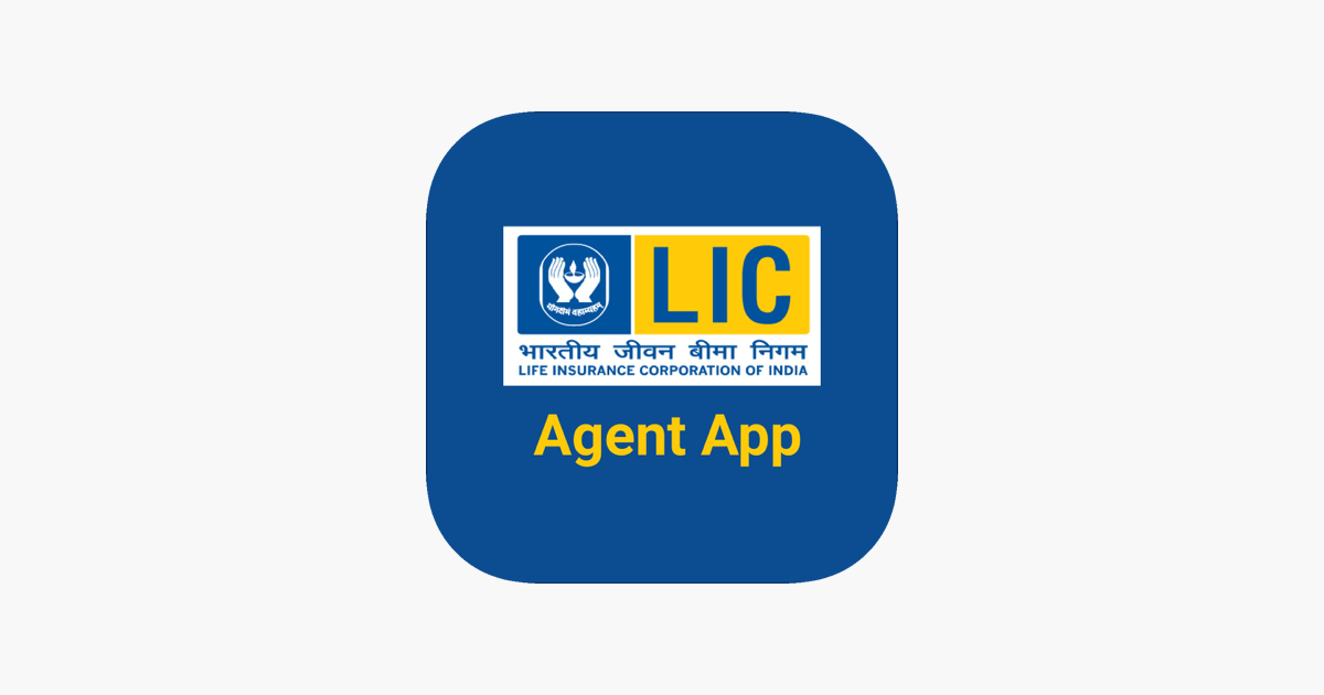 LIC Agent App on the App Store