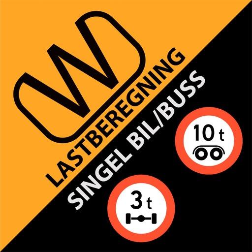 Lastberegning singel bil/buss