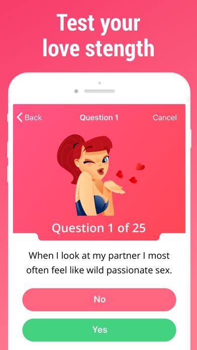 Free lesbian compatibility tests — pic 9