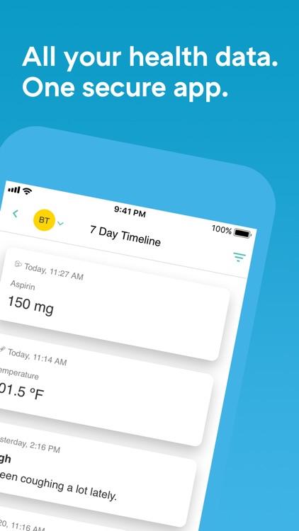 HealthChampion – Health Guide