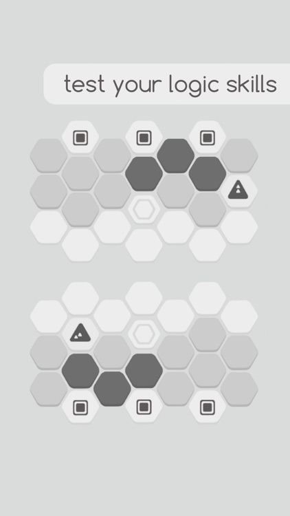 Hexa Turn screenshot-1