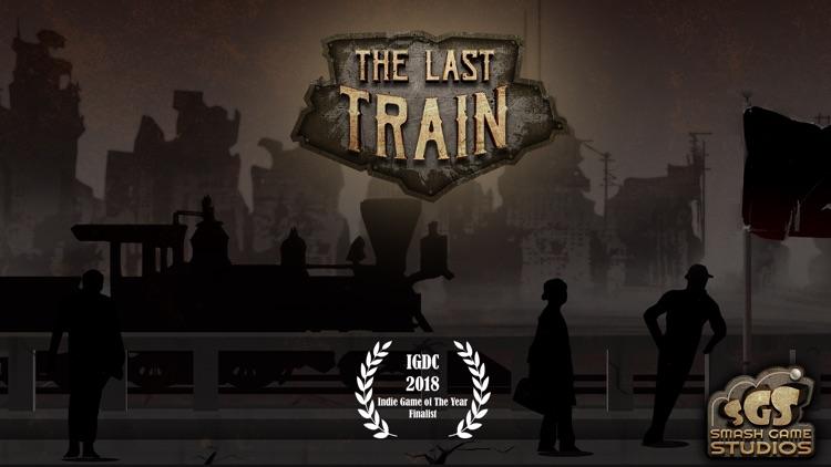 The Last Train - Final Ride screenshot-0