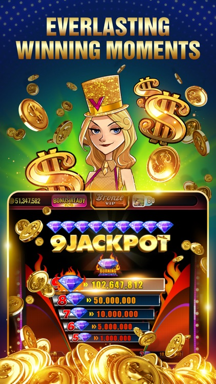 Vegas Live Slots Casino screenshot-2