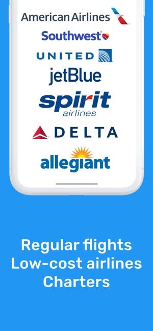Cheap Flights Jetradar On The App Store
