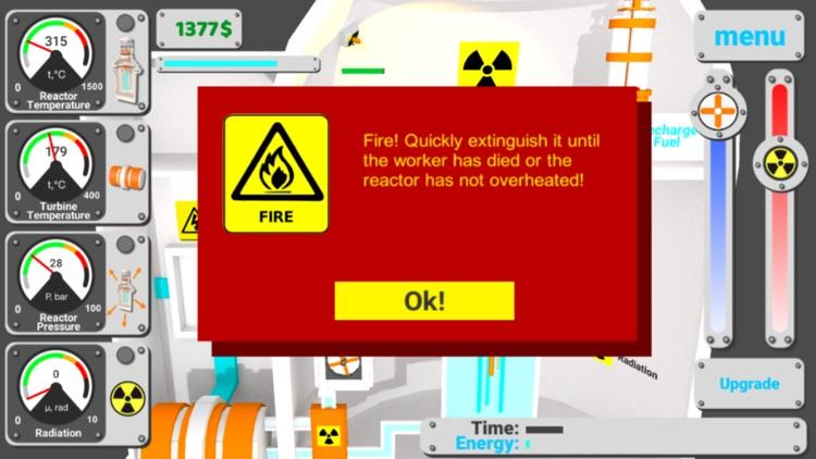 Nuclear inc 2. Atom simulator screenshot-3