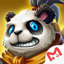 Hero Dash:Idle RPG