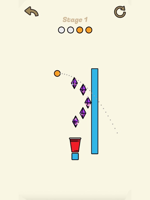 Be a pong screenshot 7
