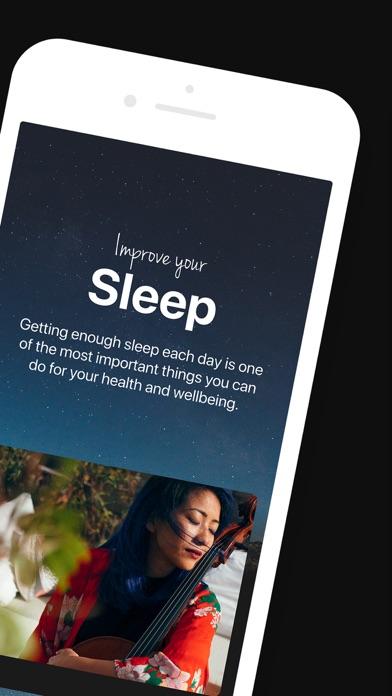 Insight Timer review screenshots