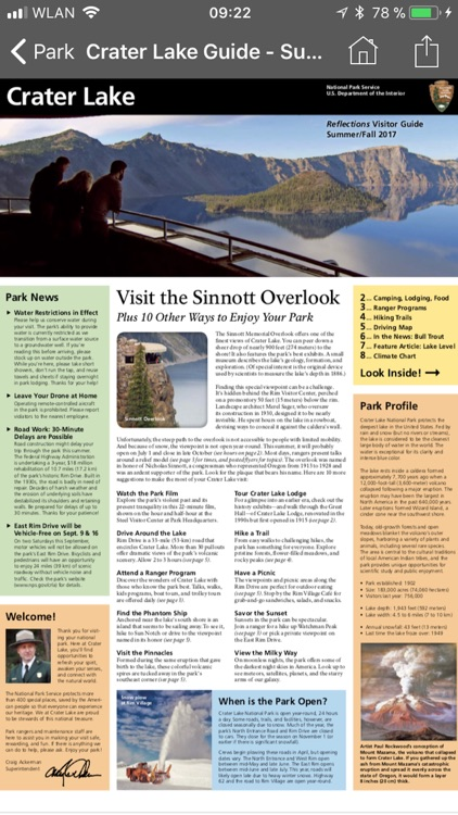 Oregon Pocket Maps screenshot-7