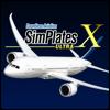 SimPlates X Ultra - Dauntless Software