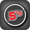 Hockey 5's