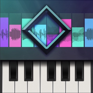 KORG Gadget 2 Le on the App Store