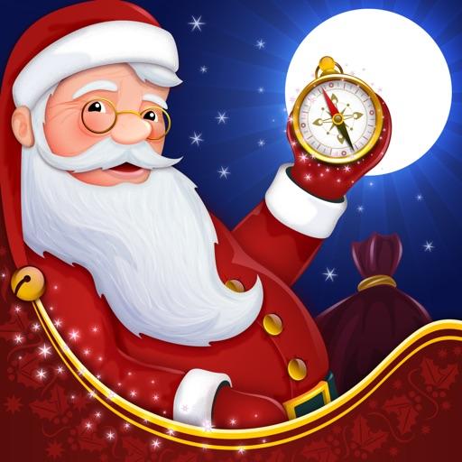 Santa Video Call & Tracker™