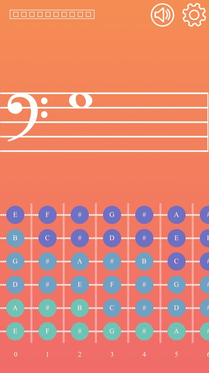 Solfa: learn musical notes. screenshot-3