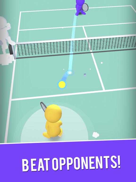 Tennis Madness screenshot 6